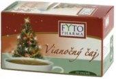 Vánoční čaj Fytopharma