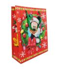 Papírová dárková taška Disney