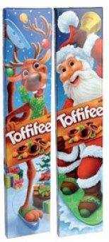 Bonboniéra vánoční edice Toffifee Storck