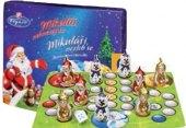 Kolekce vánoční Mikuláši - nezlob se Figaro