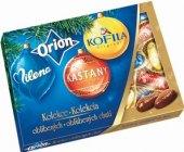 Kolekce vánoční oblíbených chutí Orion