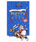 Pivo vánoční edice Merry Beer Eichbaum