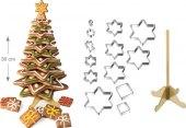 Vykrajovátka na vánoční stromeček Delícia Tescoma