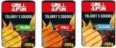 Variace sýrové na gril Grill&Fun