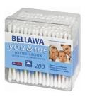 Tyčinky vatové Bellawa