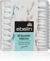 Tyčinky vatové Ebelin