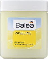 Vazelína Balea