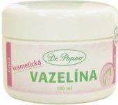 Vazelína kosmetická Dr. Popov