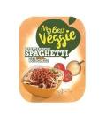 Vegetariánské boloňské špagety My best Veggie