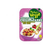 Vegetariánské Chili sin Carne My best Veggie