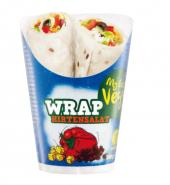Vegetariánský tortilla wrap My best Veggie