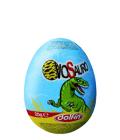 Čokoládové vajíčko s překvapením Dolfin