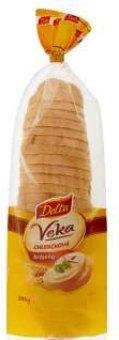 Veka chlebíčková Delta
