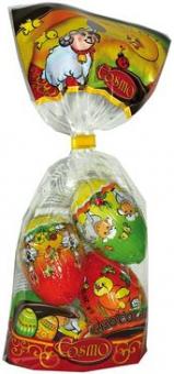 Velikonoční balíček Cosmo