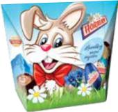 Velikonoční balíček Horalky Sedita