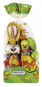 Velikonoční balíček Riegelein