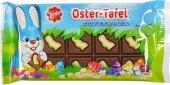 Velikonoční čokoláda se zajíčky Fridel