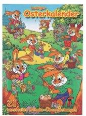 Velikonoční kalendář Wawi