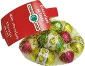 Čokoládová vajíčka Chocoland