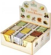 Kolekce čajů Velká Grešík