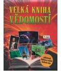 Kniha Velká kniha vědomostí