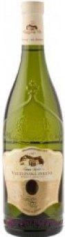 Víno Veltlínské zelené Augustiniánský sklep