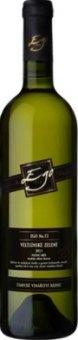 Víno Veltlínské zelené Ego Zámecké vinařství Bzenec