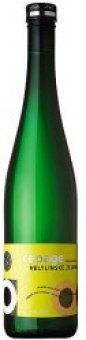 Víno Veltlínské zelené Nové Vinařství