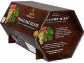 Víno Veltlínské zelené Vinium Velké Pavlovice - bag in box
