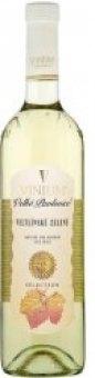 Víno Veltlínské zelené Vinium Sélection Velké Pavlovice