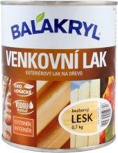 Venkovní lak Balakryl