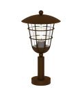 Venkovní lampa Pulfero Eglo