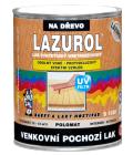 Venkovní pochozí lak Lazurol