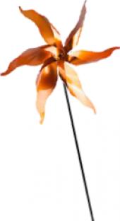 Venkovní větrník PowerTec Garden