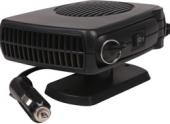 Ventilátor s ohřevem do auta Carface