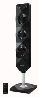 Ventilátor SENCOR SFN 5040BL