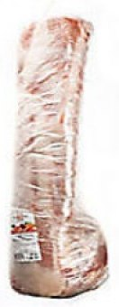 Vepřová kotleta s kostí a panenkou Maso Jičín
