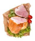 Vepřové koleno uzené Naše maso z Modletic K-Purland