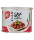 Kung Pao vepřové Guding - konzerva