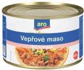 Vepřové maso Aro