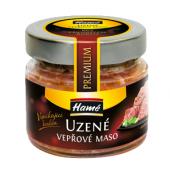 Vepřové maso uzené Premium Hamé Vynikající kvalita