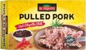 Vepřové trhané maso pečeně El Tequito