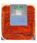 Vepřový bok Paprika Let's BBQ K-Purland