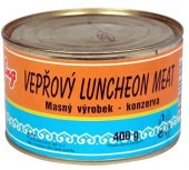 Luncheon meat vepřový Meining