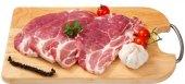 Vepřová krkovice steak