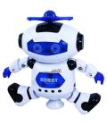 Vesmírný robot