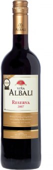 Víno Reserva Albali