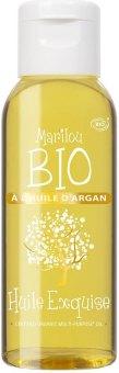 Víceúčelový olej Marilou Bio