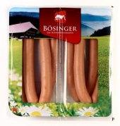 Vídeňské párky Bösinger