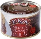 Vídeňský guláš Pikok - konzerva